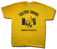 A Tribute To Spinal Tap T Shirt - Electric Banana Club Cult Movie T Shirt