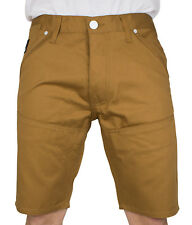 Voi Sharland Mens New Twill Cotton Summer Casual Classic Designer Branded Shorts