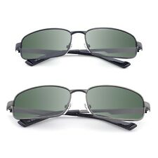 New Men's Polarized Sunglasses Driving Aviator Outdoor sports Eyewear Glasses