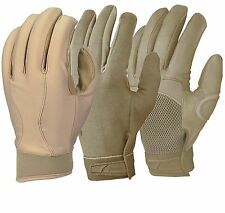 Franklin Tan Gloves - Multiple Models