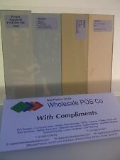 CAST TINTED PERSPEX ACRYLIC SHEETS FOR BOAT WINDOWS AND HATCHES 3MM TO 12MM