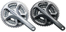 Shimano Ultegra Triple 6703 10 Speed Chainset