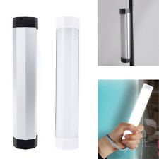 Rechargeable LED Flashlight 200LM Torch Magnetic Outdoor Home Emergency Lantern