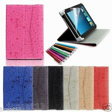 "Cute Leather Case+Gift For 7"" Alcatel ONE TOUCH EVO7/7HD/Tab 7/Pop7S Tablet TY7"