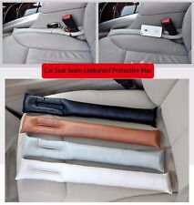 Car Seat Seam Leakproof Protective Mat fit Ford Focus Mondeo Escape Ecosport