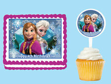 Frozen Cake Decorating Kit