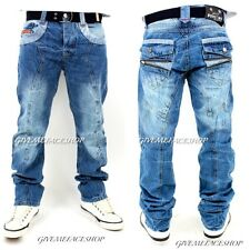 Peviani Club Jeans Hip Hop Urban Time Is Money G Bar Branded Star Rock Denim