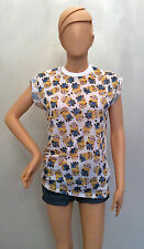 Official Universal Studios Ladies Despicable Me MINIONS T Shirt from Primark
