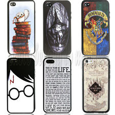 New Harry Potter beautiful durable case for iphone 5 5s 01108