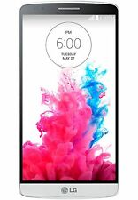 "LG G3 D855 16GB (FACTORY UNLOCKED) 5.5"" True HD , 2.5GHz Quad Core, MicroSD slot"