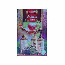 Fennel Organic Tea Stomach Ease Breastfeeding Colic Soothing Bloating Flatulence