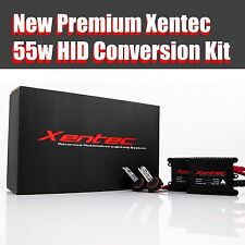 HID kit 55Watt Conversion 55w H1 H4 H7 H11 9003 9005 9006 9007 High Low Bi-Xenon