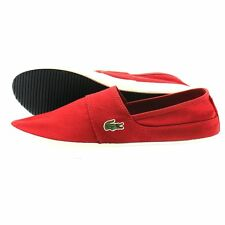 Lacoste Marice LCR Espadrilles - Various Colours & Sizes Available - BNWT