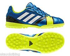 Adidas Junior Nitrocharge 2.0 TRX TF Astro Turf Trainers Shoes
