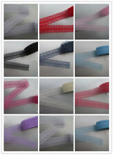 Wholesale! Embroidered lace 10/20/50/100 yards a variety of colors