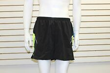 Brooks Equilibrium Technology Rock And Roll Sherpa Short III Black Nightlife