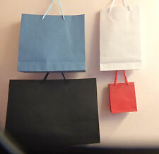 paper bags with handle paper gift bag party wedding retail gift bag wholesale uk