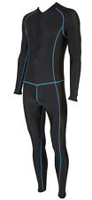 SPADA PERFORMANCE SKINS 2 ALL IN ONE ONE PIECE BASE LAYER UNDERSUIT