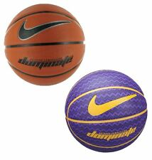 NIKE BASKETBALL Dominate Outdoor Competition Orange or Purple Size 7
