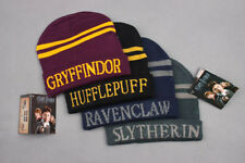 Harry Potter Gryffindor/Slytherin/Hufflepuff/Ravenclaw Hat Tie Robe Scarf HOT
