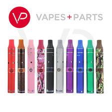New Atmos Jr Vaporizer Junior Vape Pen Kit RX Raw Portable FREE GLASS SCREEN USB