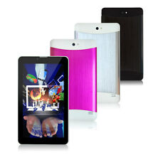 "7"" Tablet PC WCDMA 3G Phablet HD Android 4.2 Dual Core Capacitive Bluetooth GPS"