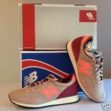New Balance For J. Crew 620 Sneakers Dusty Beechwood NIB Women's US Sizes: 6.5-9