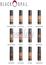 Black Opal Make Up True Color Oil Free Liquid Foundation ~ All Shades Available