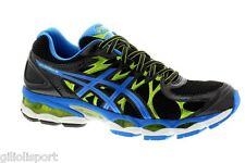 ASICS GEL NIMBUS 16 Scarpe Running Uomo Neutral DARK CHARCOAL T435N 9842