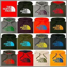 [2014-2015] The North Face Men's Half Dome Hoodie Spring Fall Winter
