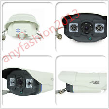 NTSC/PAL Format  HD 4//6/8/12/16mm 1200TVL IR CCTV Security Camera For Outdoor