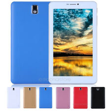 """7"""" Dual Core SIM Camera 1.3GHz Android 4.2 GPS WIFI 3G Phone Call Tablet PC MID"""