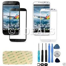 GENUINE FRONT GLASS REPLACEMENT SCREEN FOR SAMSUNG GALAXY NOTE 2 3 S3 S4 MINI S5
