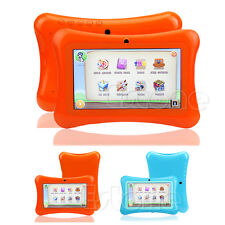 """7"""" Android 4.2 Dual Core Cam Camera Children Kids Tablet PC Wifi With Case Cover"""