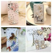 Cute-Luxury-Bling-Crystal-Diamond-Hard-Case-Cover-for HTC/ LG /NOKIA 03