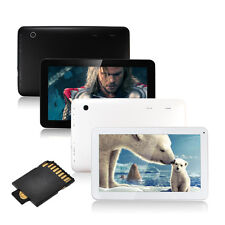 """Quad Core 8"""" Tablet PC 1024*768 HD HDMI Android 4.2 Dual Cam 1G+8GB WIFI+TF Card"""
