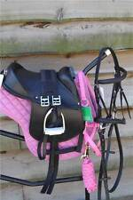 Shetland / Pony Cub Saddle/Bridle/Accessories Starter Set Choose Colour