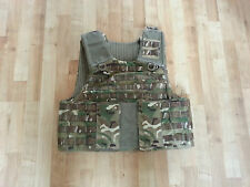 SUPPER GRADE: Osprey Mk4 MTP Multicam Molle Vest Cover - VARIES SIZES (Airsoft)