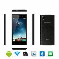 "4.5"" Unlocked Leagoo Android 4.4 2G+3G WCDMA GPS Quad Core AT&T Smart Cell Phone"