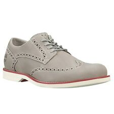 5367A Timberland Men's Earthkeepers Stormbuck Lite Brogue Oxford Shoes All sizes