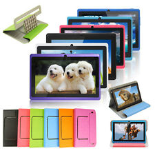 """7"""" Google Android 4.2 Tablet PC Dual Core Camera WIFI A23 1.5GHz 8G+Suction Case"""