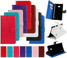 Fashion Wallet PU Leather Stand Case Cover For  Available to a variety of mobile