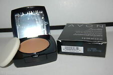 Avon Ideal Flawless Invisible Coverage Cream-to-Powder Foundation SPF 15