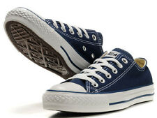 Converse All Star Chuck Taylor Dark Blue Low Sizes Sneakers