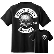BLACK LABEL SOCIETY METAL BAND T SHIRT  (S -3XL) AWESOME HIGH QUALITY