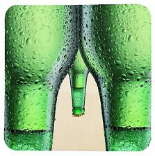 Beer Bottle Mats Funny Rude Willy Weddings Pubs Stag Hen Dos Party Birthdays Fun