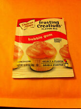 4Pk of any(1) Flavor Duncan Hines Frosting Creations* U Pick  or mix any combo