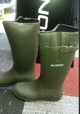 New Grauvell Neoprene Lined Wellington Boots Fishing Hunting Shooting Walking