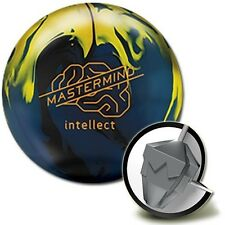 Brunswick Master Mind Intellect 14 LB Bowling Ball New in Box 1st Quality