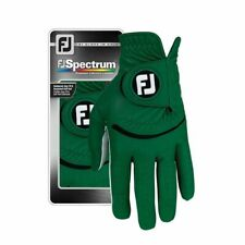 NEW 2014 FOOTJOY SPECTRUM PREMIUM LEATHER GLOVE (ASSORTED COLORS), MEN OR WOMEN